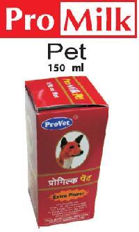 Promilk Pet Calcium