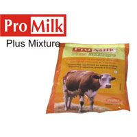 Promilk Plus Mixture, Chelated Mineral Mixture
