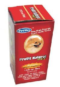 Provit Natural Pet Omega Fatty Acids