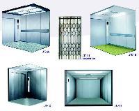 Hospital Elevator