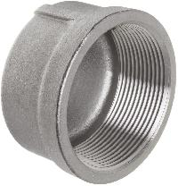 Pipe Fitting End Cap