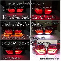 Vento Bmw Style Led Tail Lights