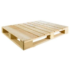 Wooden Pallets - Manufacturers, Suppliers & Exporters in India