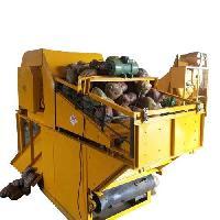 Dehusking Machine