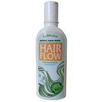 Hair Flow Herbal Shampoo