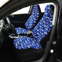Car Cotton Fabric Seat Cover