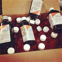 Gggg  Cough Syrup For Sell