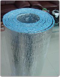 Xps Foam Lamination with Pe Coated Aluminum Foil