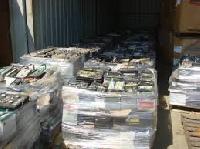 Aluminum Battery Scraps