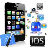 iOS Development services
