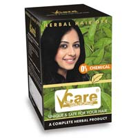 Vcare Herbal Hair Dye