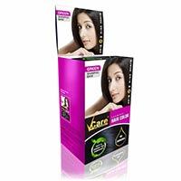 Shampoo Hair Color