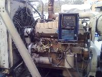 Generator Scrap