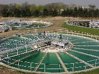 Drinking Water,  Waste Water Treatment Plant