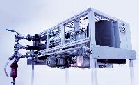 Water Conditioning Cooling System
