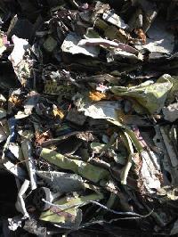 Cheap Aluminum Aircraft Scrap