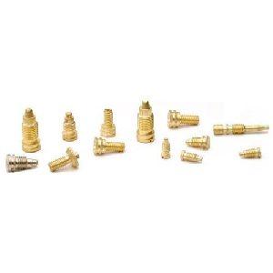 Brass Exasting Screws