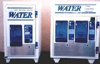 Coin Operated Water Dispenser