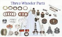 Three Wheelers Parts