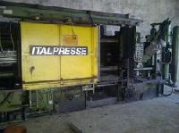 Used Die Casting Machines