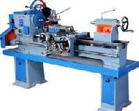 heavy duty machine tools