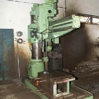 Hmt Radial Drilling Machine Manufacturers Suppliers