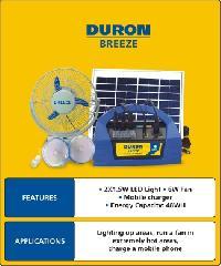 Duron Breeze - Led Lights