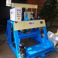 Heavy Duty Concrete Block Making Machine (1060)