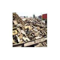 Ferrous And Nonferrous Metal Scrap