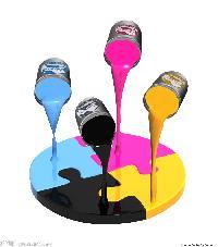 Offset Printing Ink