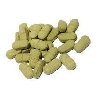 Moringa Leaves Tablet
