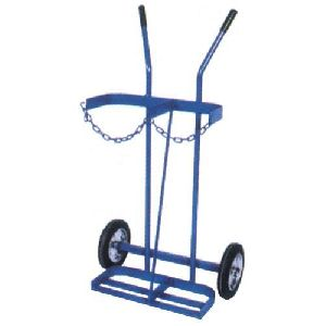 Single And Double Cylinder Trolley
