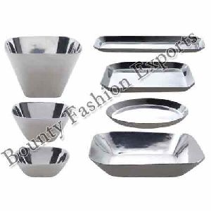 Aluminum Fruit Trays