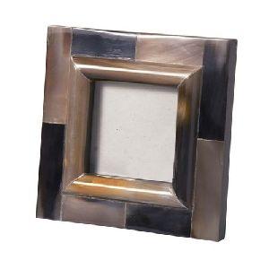 Horn Photo Frames
