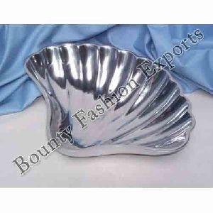 Shell Aluminium Bowl