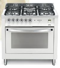 GAS OVEN GRILL