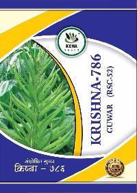 Cluster Beans Krishna - 786