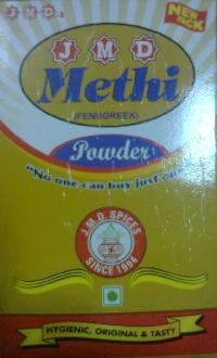 Jmd Methi Dana Powder (fenugreek Powder)