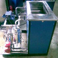Ultrasonic Spare Parts Cleaning Machine
