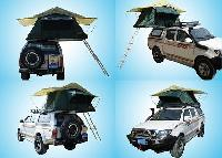Universal Roof Top Tent