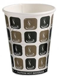 Paper Cups, Glasses