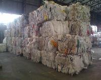 Pp Plastic Waste