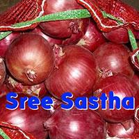 Fresh Nasik Red Onion