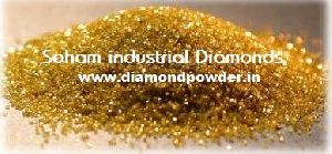 Sawgrade High Grade Diamond Powder