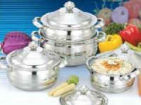 Stainless Steel Cookware Pots