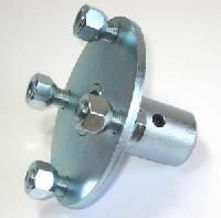 Axle Hubs
