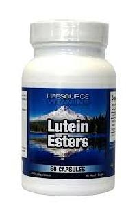Lutein Esters
