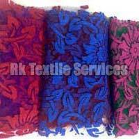 Net Brasso Fabric