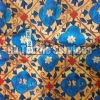 Georgette Digital Print Fabrics