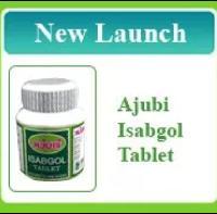 Ajubi Isabgol Tablet